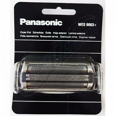 Panasonic WES9063 Replacement Shaver Foil Cutting Blade for ES8093 & ES8092