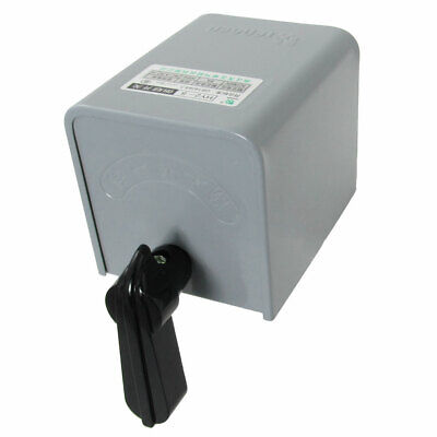 380V 3KW 8A 3 Position Motor Forward Reversing Drum Switch HY2-8