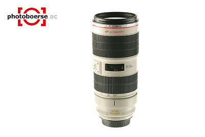 Canon Ef 70 - 200 F/2,8 L Is Ii Usm