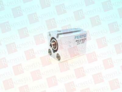 Festo Electric Advc-16-10-I-P-A / Advc1610Ipa (Used Tested Cleaned)