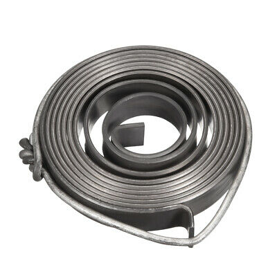 """12/"""" Drill Press Quill Feed Return Coil Spring Assembly 2.1/"""" T9C2"""