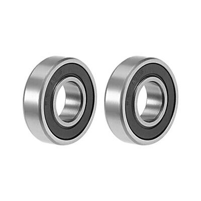 """I//D 1//8/"""" To 5//8/"""" ABEC1//ABEC3 Shielded//Sealed Thin-wall Deep Groove Ball Bearings"""