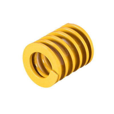 25mm OD 30mm Long Spiral Stamping Light Load Compression Mould Die Spring