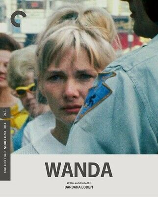 Wanda (Criterion Collection) [New Blu-ray] 4K Mastering, Full Frame, Special E