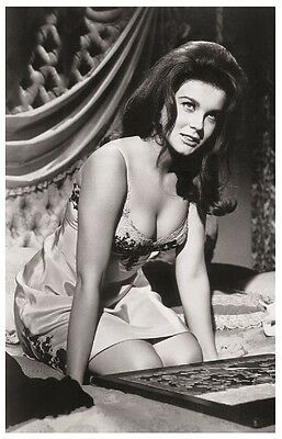 Sexy ANN-MARGRET actress PIN UP PHOTO postcard - RWP 2003 (21)