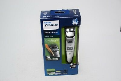 Philips Norelco Series 3500 Electric Trimmer 20 length - New Open Box