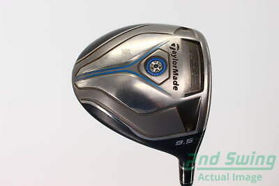 TaylorMade Jetspeed TP Driver 9.5* Graphite X-Stiff Right 46 in