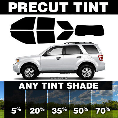 Precut Window Tint for Land Rover Range Rover 95-02 (All Windows Any Shade)
