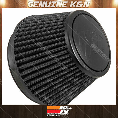 K/&N Universal Air Filter New for Ford Mustang 2015-2017 RU-3106HBK
