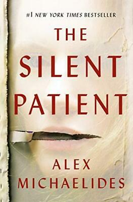 The Silent Patient Hardcover – February 5, 2019