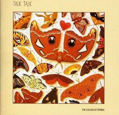 Talk Talk - The Colour Of Spring (Musik-CD)