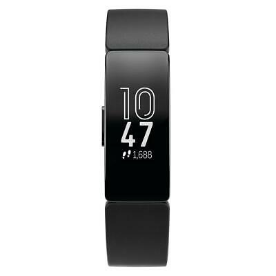 Fitbit Inspire Fitness Watch, Black/Black #FB412BKBK