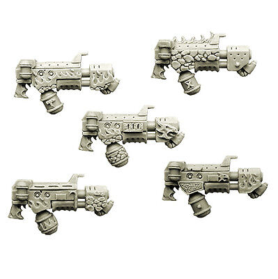 Eldar Corsair Heavy Weapons Flammenwerfer *BITS* Forgeworld