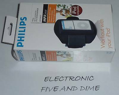 Philips Sports Armband SJM3300 for iPod Video