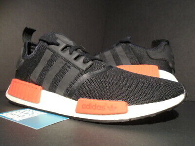 c88e9b1123633 2016 Adidas Nmd R1 Bred Core Black White Red Xr1 R2 Ultra Boost Bb1969 13