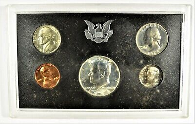 1968-S United States Mint Proof Set (b567.33)