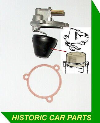 """HS6 1¾/"""" SU Carb /""""Lead-Free/"""" FUEL LEVEL FLOAT for Rover 2.3 2300 SD1 1976-81"""