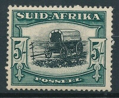 [7154] South Africa 1927-28 good stamp very fine MNH value $50