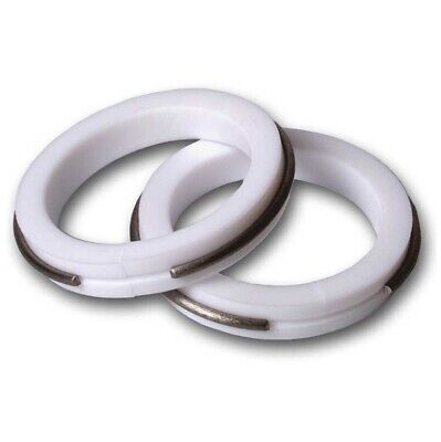 Golden Dragon Tube Rings TR-2 (19.5mm - 22mm)