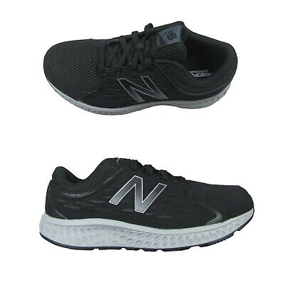 ace348ff10bef New Balance Mens 420 V3 Black Running Shoes Size 10.5 4E WIDE M420LB3