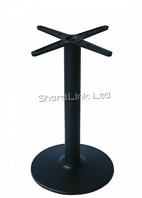 High Quality Round Iron Table Base for Restaurant Cafe Club Pub Legs