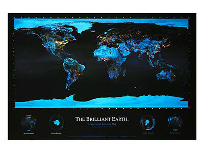 Brilliant Earth Laminated Poster