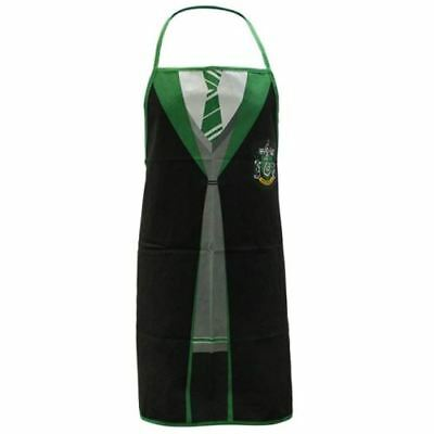 Harry Potter Serpentard Personnage Tablier