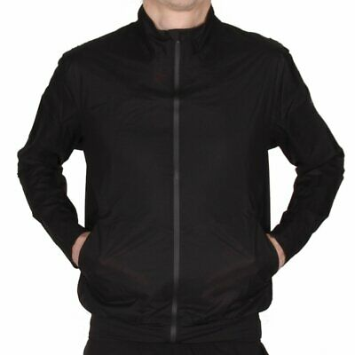 Asics MetaRun Jacket Performance Black Herren Laufjacke Schwarz