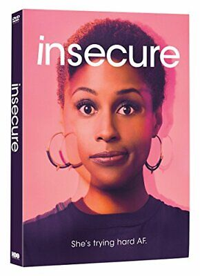 Insecure: The Complete First Season [DVD] [2017] -  CD ZTLN The Fast Free