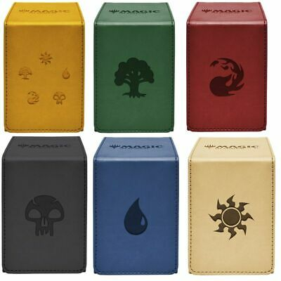 Alcove Flip Box - Ultra Pro - Deckbox für Magic the Gathering MTG