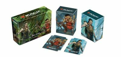 Elves vs. Inventors Deckbox Ultra Pro Deck Box für MTG Duel Decks