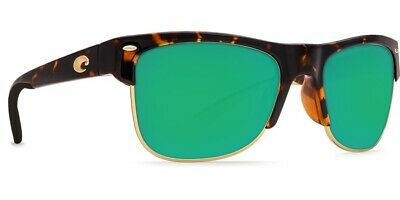 36ef0cb97964b COSTA PAWLEYS Green Mirror Sunglasses Tortoise Shell Frame 580p ...