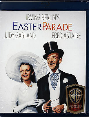Easter Parade (Blu ray 2013 WS) Judy Garland Fred Astaire Peter Lawford