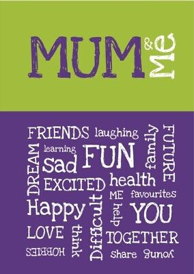 Mum & Me (Get Kids Writing) (Journals of a Lifetime) (From You to...