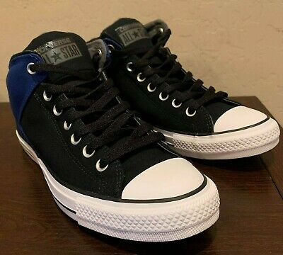 9b0220a119ea Converse Chuck Taylor ALL STAR CTAS HIGH STREET HI SHOES size 9  65 152602F