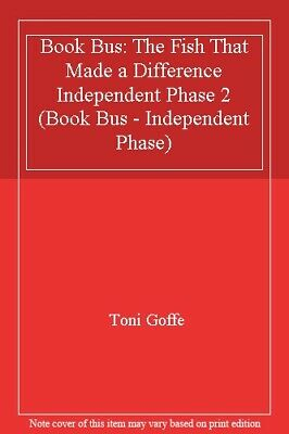 Book Bus: The Fish That Made a Difference Independent Phase 2 (Book Bus - Indep
