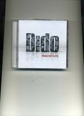 Dido - Greatest Hits - New Cd!!