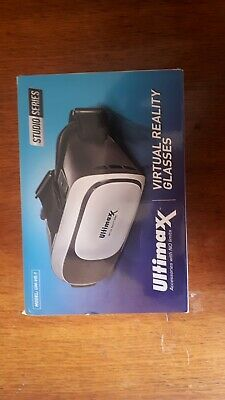 Vr Headset....boxed And Unused..gaming..virtual Reality Headset