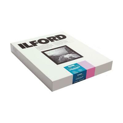 "Ilford Multigrade FB Cooltone B  W Enlarging Paper 8x10"", 25 Sheets, Glossy"