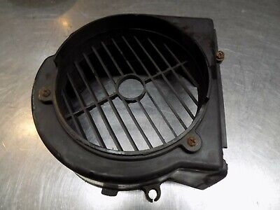 Peugeot Sum-Up Sum Up 125 2008 Engine Cooling Fan Cover