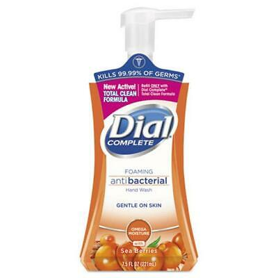 Dial Professional 12014EA Antimicrobial Foaming Hand Soap Sea Berries 7.5 oz....