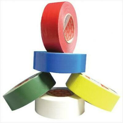 "1 EACH TP012 TAPE ALL PINK COLOR DUCT TAPE COLORS 3/"" X 60 YDS"