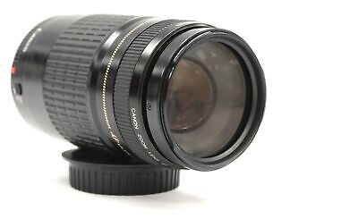 CANON EF 75-300mm F4-5.6 Canon EF Mount Camera Lens - D11