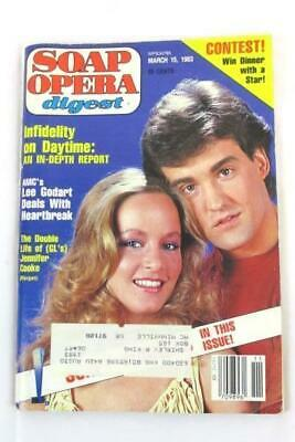 SOAP OPERA WEEKLY July 7, 2009 Guiding Light Phillip - $7 99