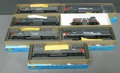 ATHEARN HO SCALE Diesel Locomotives: 4551, 4501, 4006, 4906, Etc [7] EX/Box
