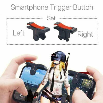 Mobile Game Controller, PUBG Fortnite,  Compatible with iOS/Android