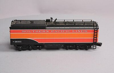 MTH 20-3300-1 Southern Pacific 4-8-4 GS-4 Steam Tender #4453 EX