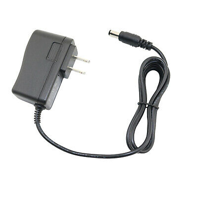AC Adapter Cord for Dunlop Crybaby GCB-95 Classic Wah Pedal Power Supply Charger