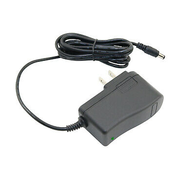 AC/DC Adapter for Digitech Drop Polyphonic Droptone Power Supply Cord
