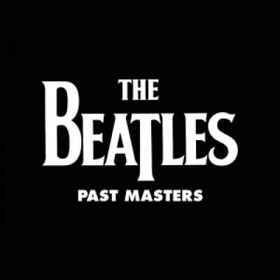 Beatles, The: Past Masters Vol.1 & 2, 2 LP (analog)s